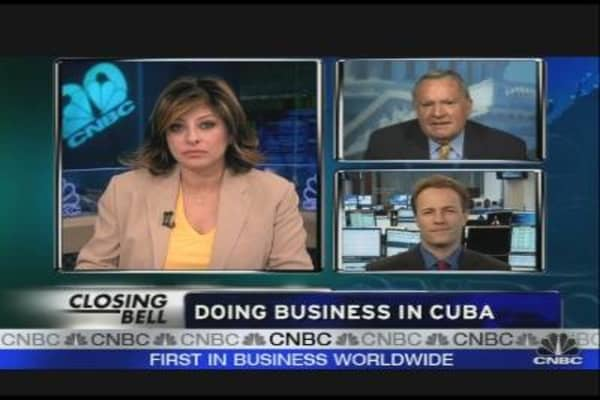 Cuba: Investment Impact