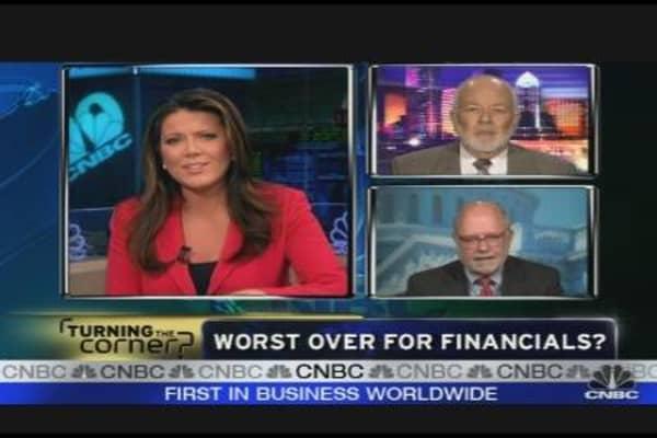 Bank Crisis Over?
