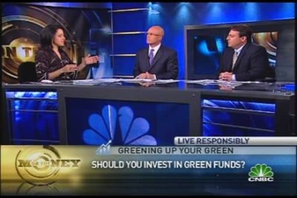 Green Funds to Watch