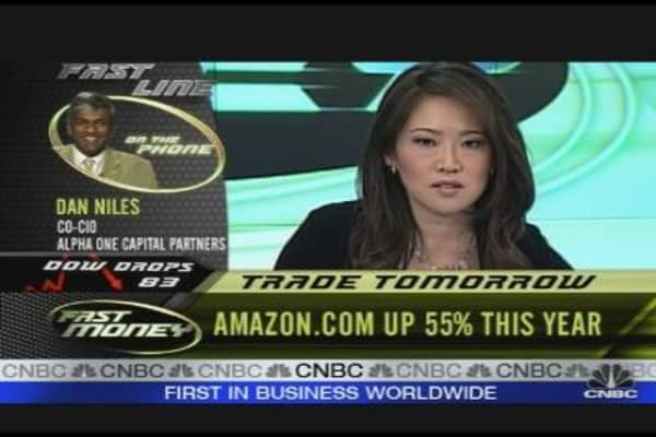 Amazon Earnings Preview
