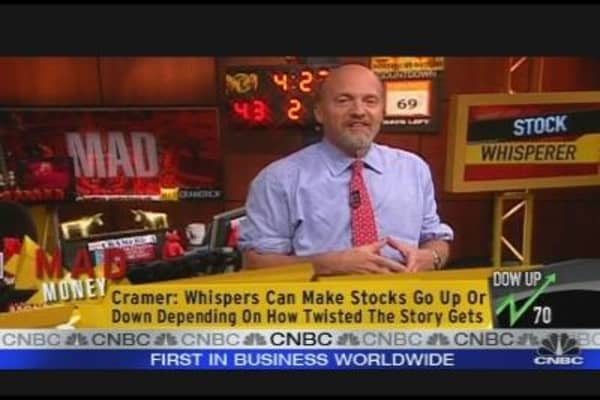 The Stock Whisperer