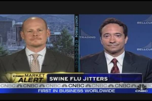 Swine Flu & Stocks