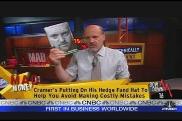 Cramer's Brocade Bet