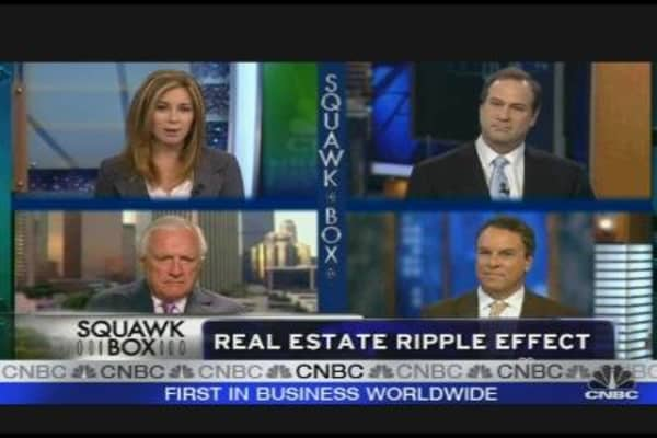 Real Estate Ripple Effect