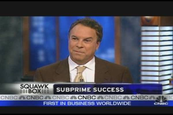 Subprime Success