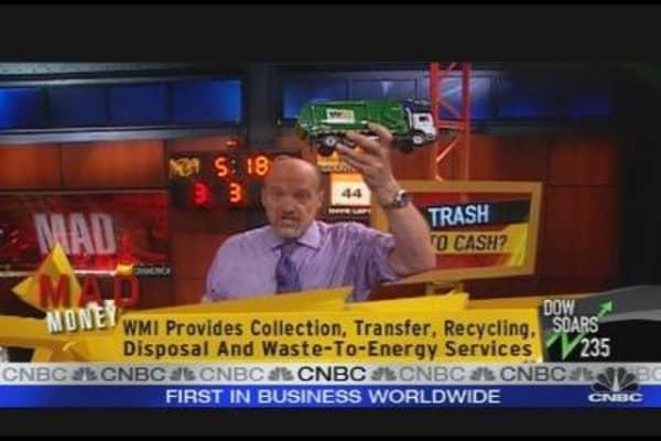 Cramer on Waste Management