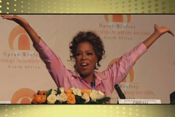 The Oprah Effect 3