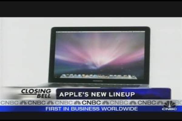 Return of Steve Jobs?