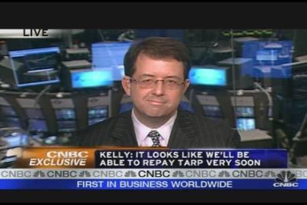 BNY Mellon's Milestone