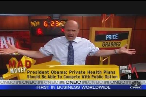 Cramer's Price Grabber