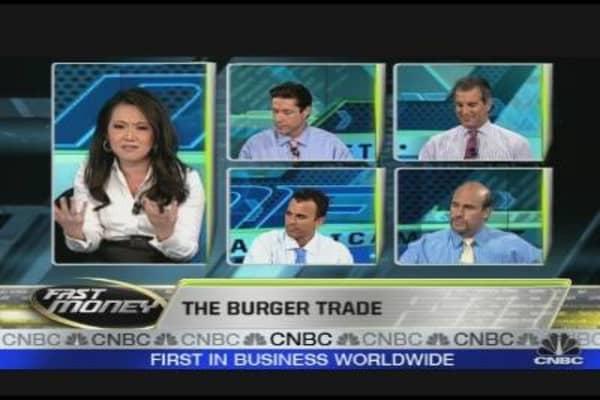 The Burger Trade