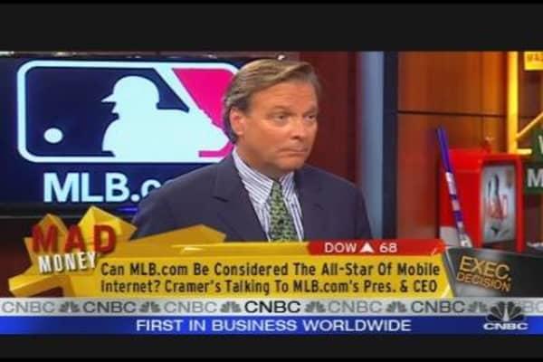 Home Run Hitter?