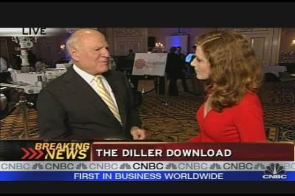The Diller Download