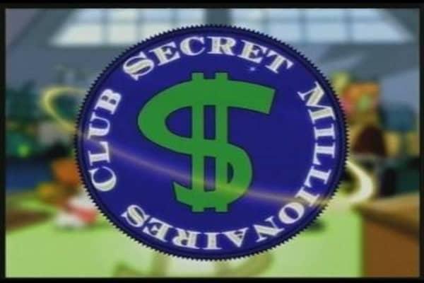 Secret Millionaire's Club with Warren Buffett