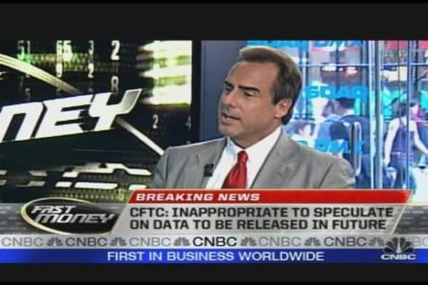 Hertz CEO on Consumer