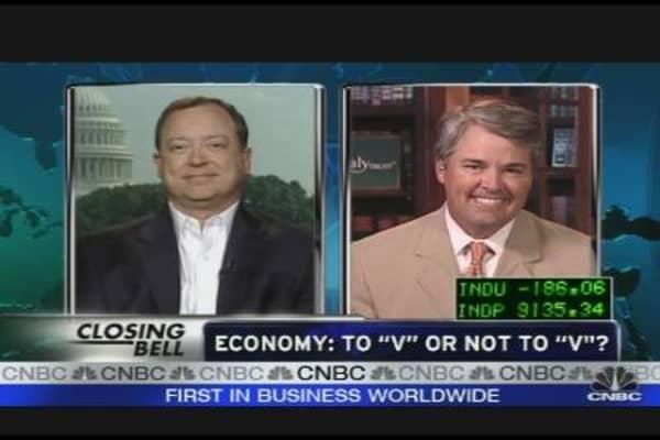 Economy: To