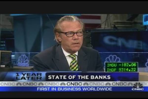 State of the Banks
