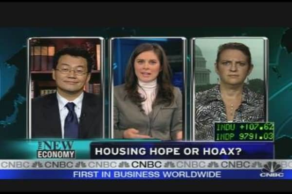 Housing Hope or Hoax?