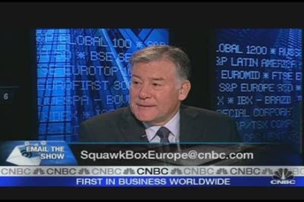 Charts: Risk of Dollar Crisis Ahead