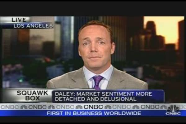 Daley: Dollar is a Doomed Currency