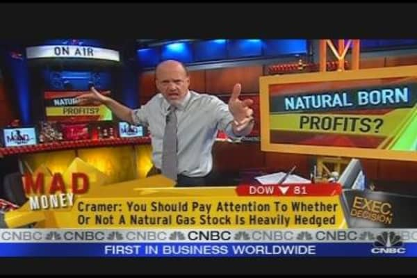 Natural Born Profits?