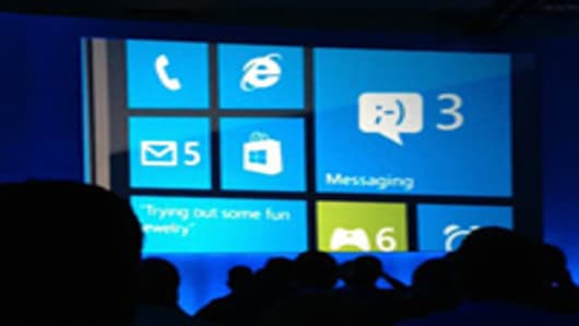 Windows Phone Summit 2012