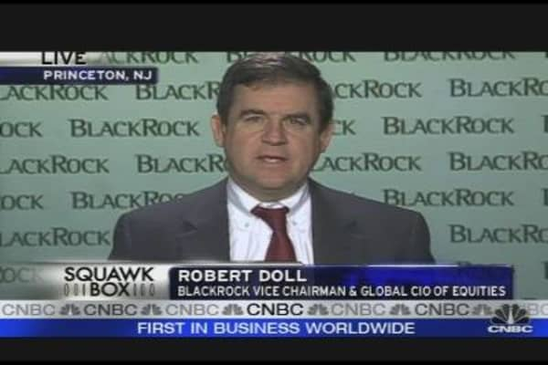 Bob Doll's Market Insight