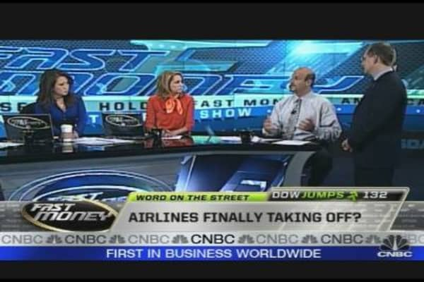 Earnings Edge: JetBlue