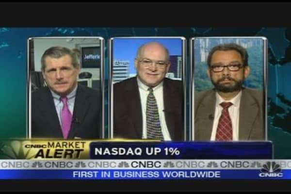 Your CNBC Edge