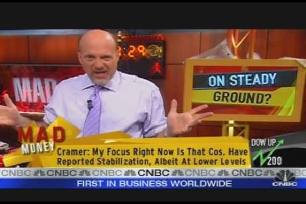 On Steady Ground?