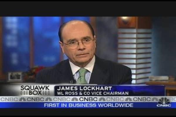 Lockhart on Housing Market, Banking System