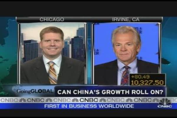 China Plays
