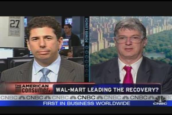 Wal-Mart Earnings Preview