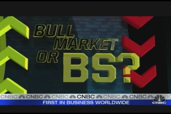 Bull Market or BS?