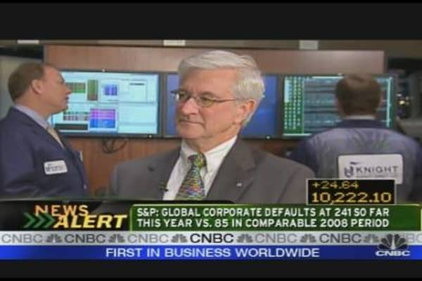 Dollar General Starts Trading