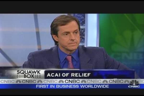 Acai of Relief