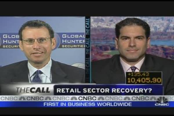 Retail Sales, Earnings & Economy