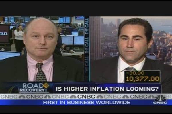 PPI, Inflation & Economy