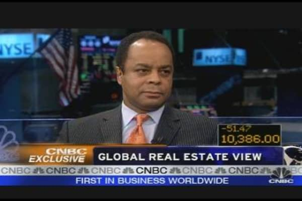 Global Real Estate View