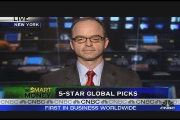 Five-Star Global Stock Picks