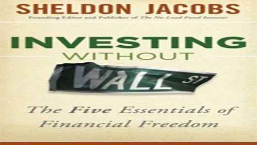 Investing Without Wall Street by Sheldon Jacobs