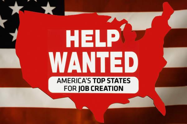 job creation States
