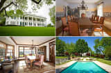 Price: $29.5 million           Bedrooms: 5Bathrooms: 11Square Footage: 10,511The neoclassical Georgian  Mount Vernon overlooking White Rock Lake was built in 1930 and first occupied by the oil magnate H.L. Hunt and