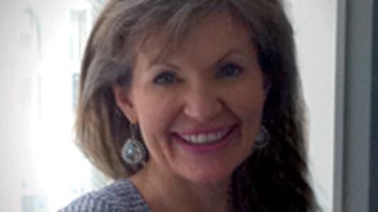 Frances Zomer, mother of Thiel Fellow Chris Olah.