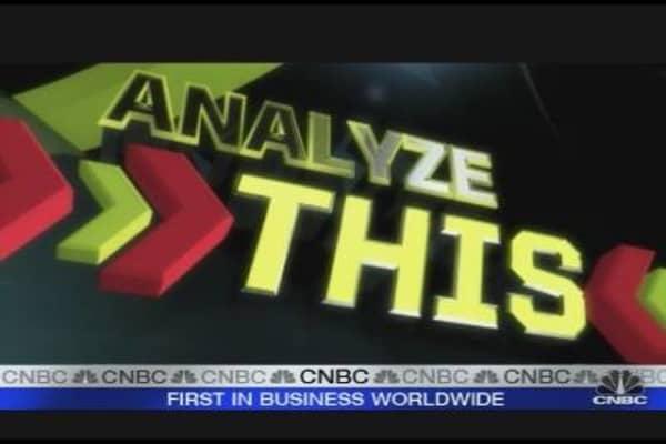 Analyze This?