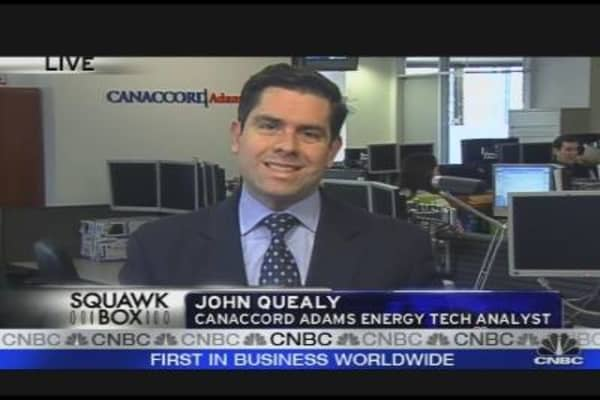 Capitalizing on Clean Tech in 2010