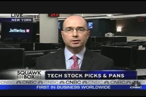 Tech Picks for 2010