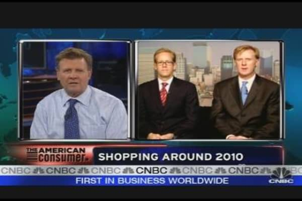 Retail Outlook 2010