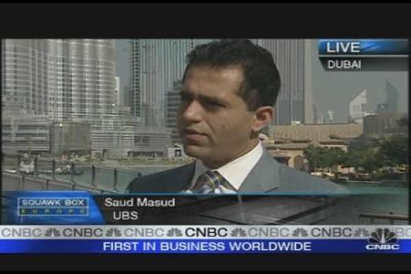 Dubai's Towering Ambition
