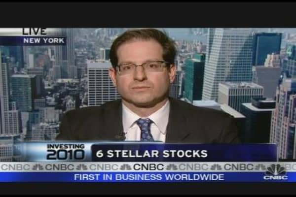 6 Stellar Stock Picks